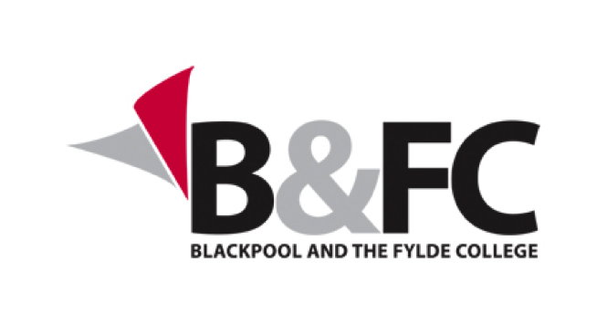 Blackpool & Fylde College Contract