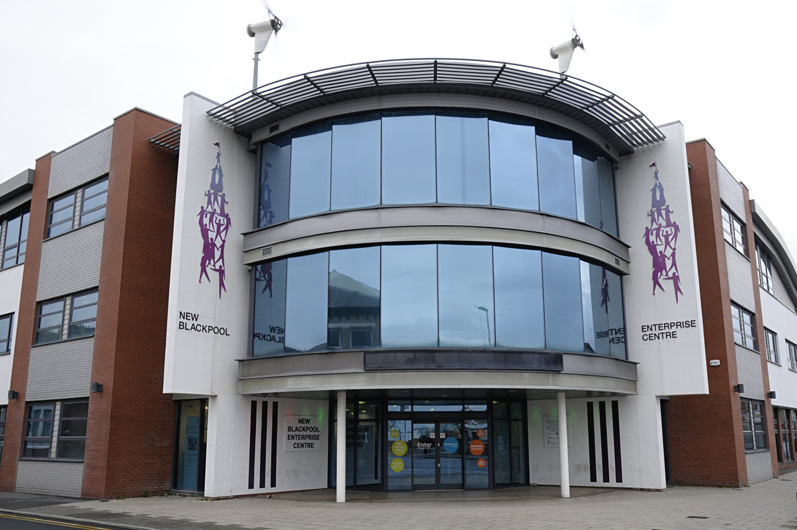 Blackpool Enterprise Centre