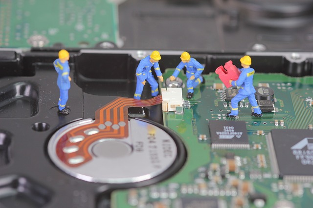 Are Computer Maintenance Contracts a thing of the past ?
